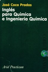 Inglés para química e ingeniería química