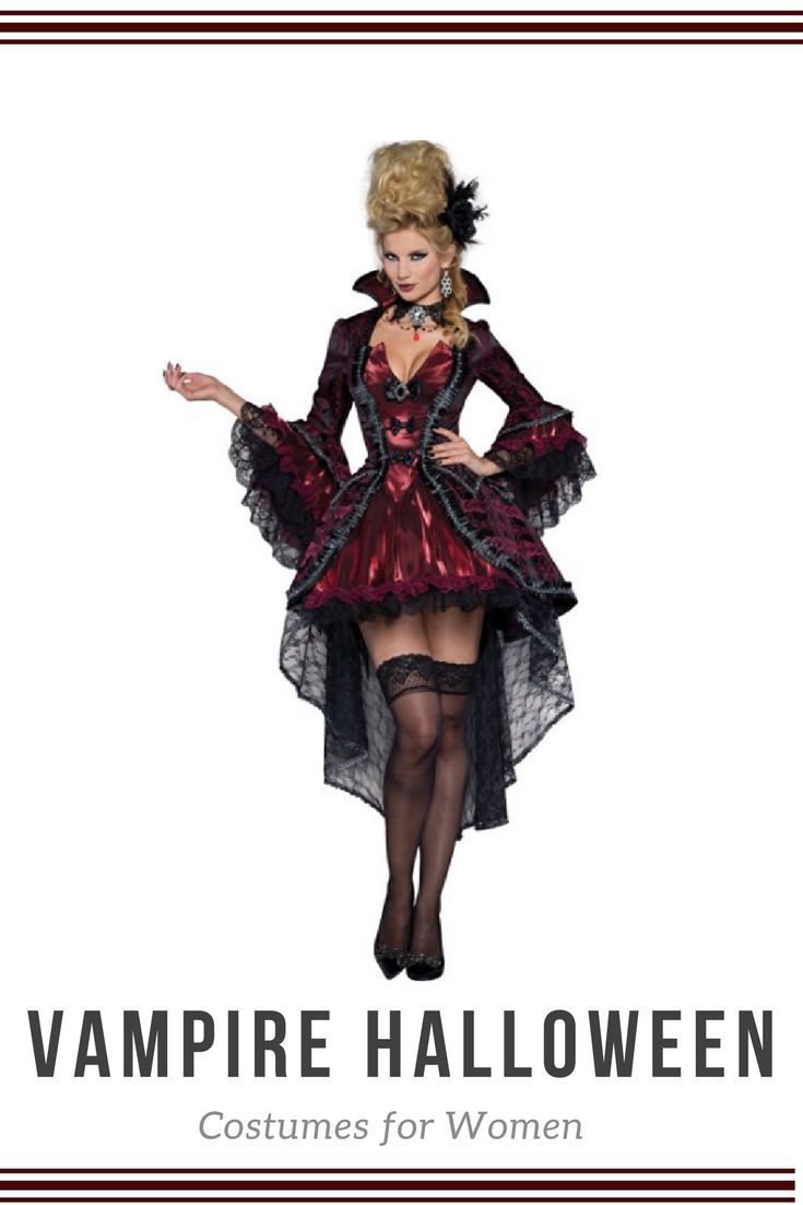 ans of the twisted yet sexy vampire culture,  must check out these sexy vampire Halloween Costumes for women.   Dressing up as a female vampire on Halloween guarantees you will not only look sexy but also unique.
