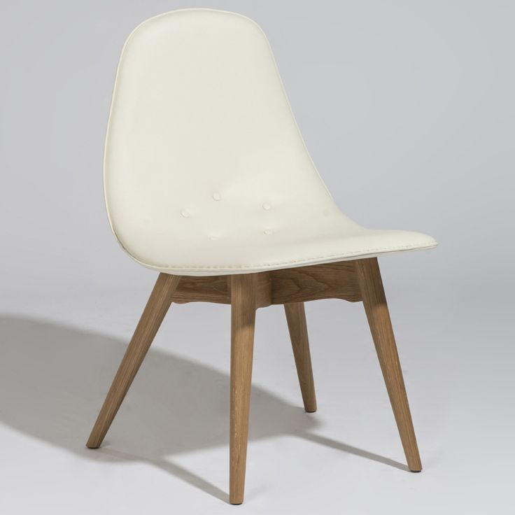 Grant Featherston Contour Dining Chair Origins