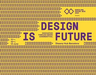 """Consulta este proyecto @Behance: """"Design is Future congresstival"""" https://www.behance.net/gallery/28111909/Design-is-Future-congresstival"""