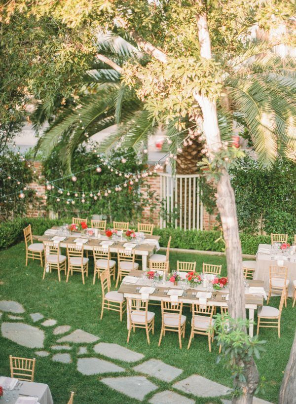 1195 best wedding reception images on pinterest wedding reception our favorite venues in los angeles photo sylvie gil httpruffledblog junglespirit Choice Image