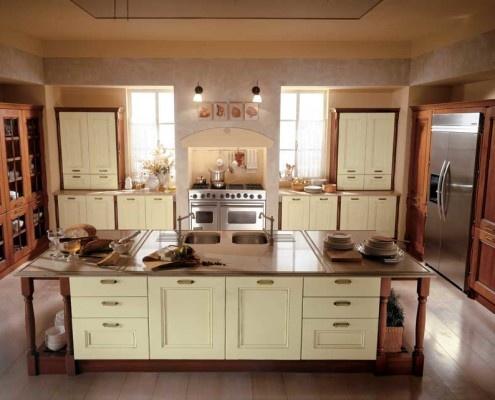 Cucine Aran Tradizionali | Aran Alila