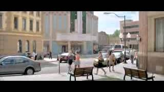 Insurance- 'Keep Going' TV Commercial - YouTube