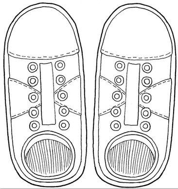 ayakkabı bağlamayı öğrenelim - Önce Okul Öncesi Ekibi Forum Sitesi - Biz Bu İşi Biliyoruz