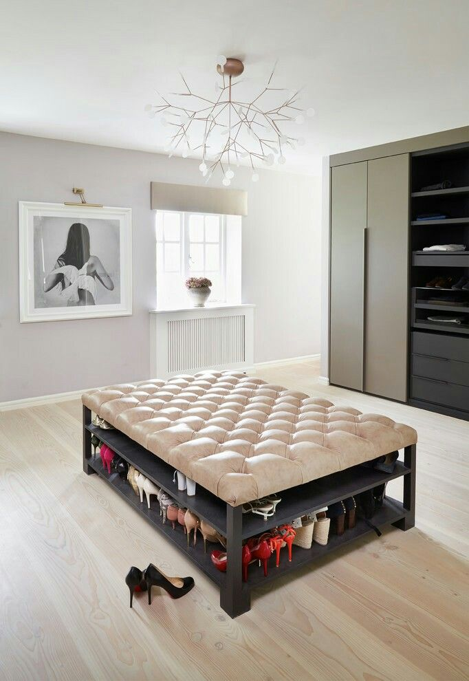 75 best Inspiration - Closets images on Pinterest | Vestidor ...