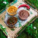 Gör egen glaze till grillnigen – det är enkelt och gott. Vad sägs om recept på glaze med rabarber, persika eller rosmarin?