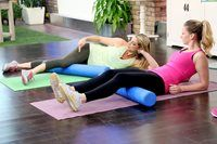 "Author of ""The Melt Method,"" Sue Hitzmann, shows us how to roll away cellulite. Watch The Marilyn Denis Show live and on-demand online at CTV."