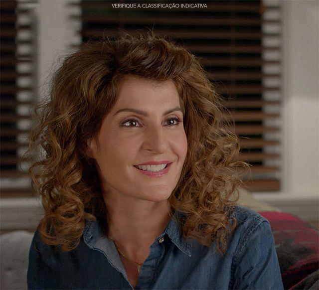 Nia Vardalos: criadora, protagonista e musa de #CasamentoGrego2!