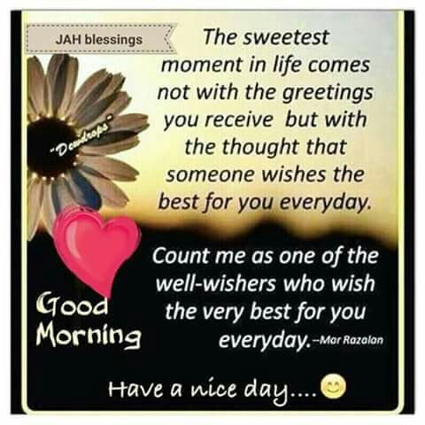 1222 best Good morning quotes images on Pinterest