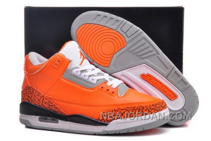 http://www.nbajordan.com/czech-nike-air-jordan-iii-3-retro-mens-shoes-new-releases-orange-white-special-new.html CZECH NIKE AIR JORDAN III 3 RETRO MENS SHOES NEW RELEASES ORANGE WHITE SPECIAL NEW Only $92.00 , Free Shipping!