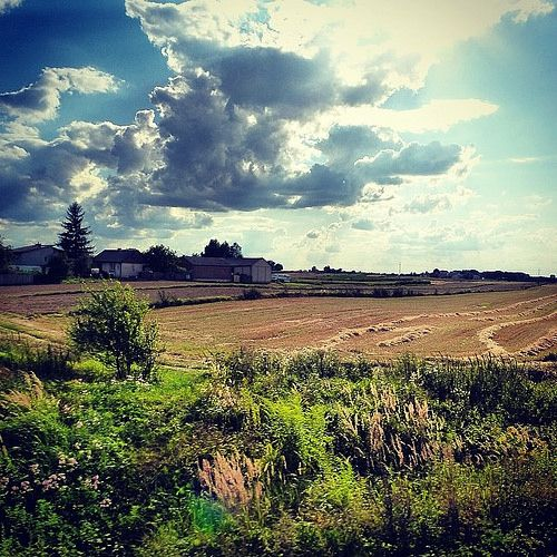 Poland countryside | Flickr – Condivisione di foto!