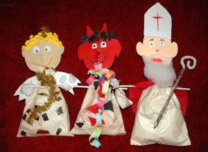 Sobotní kreativní dílny pro děti ve znamení Vánoc
