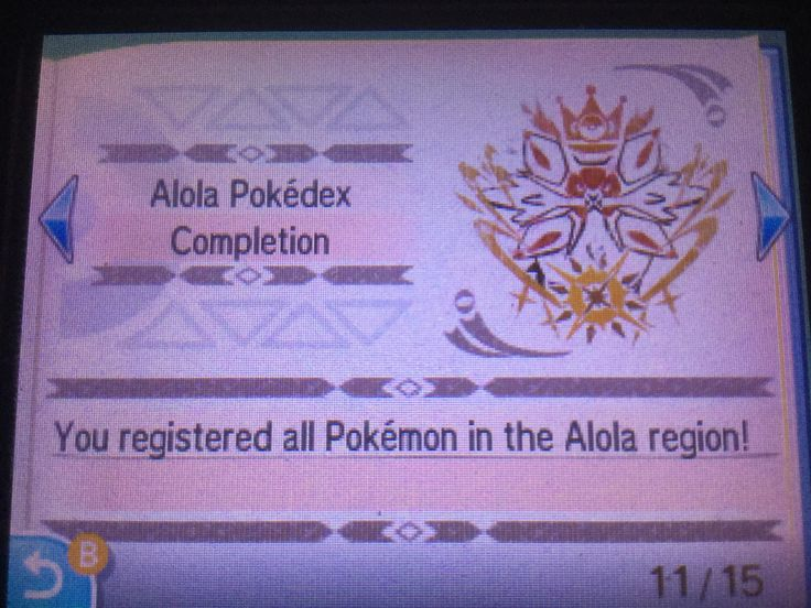 It took some time but for the first time ever I have completed a pokedex!!! https://i.redd.it/28gphnb1tg501.jpg #games #gaming #pokemon #PokemonGO #anipoke #ポケモン #Nintendo #Pikachu #PokemonXY #3DS #anime #Pokemon20