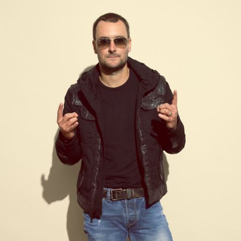 Eric Church calls being onstage a 'release' www.tortugamusicfestival.com // #tortugafest