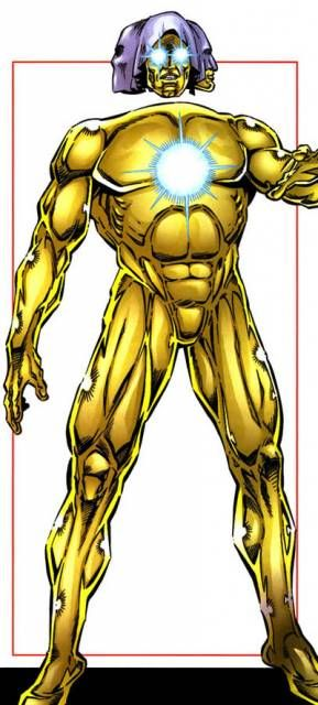 The Living Tribunal is a single entity existing across the entire Marvel Multiverse. He is the second most powerful being in the Marvel Multiverse surpassing the likes of the Celestials, Galactus, Eternity, Death and Infinity.