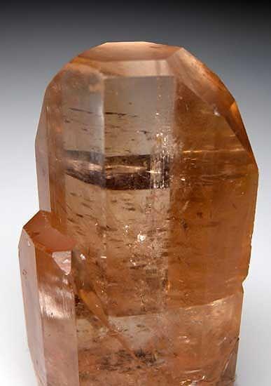 A603 - Topaz $ 800 SOLD Yuno Mine, Shigar Valley, Pakistan small cabinet - 7 x 3.5 x 2.5 cm - Topaz from Yuno Mine, Shigar Valley, Pakistan [db_pics/pics/a603c.jpg]