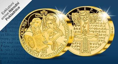 Cyril a Metoděj - patroni našeho národa  #Cyril_and_Methodius - patrons of our nation