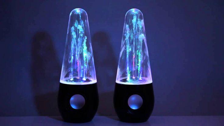 thumbsUp! Bluetooth Water Speakers