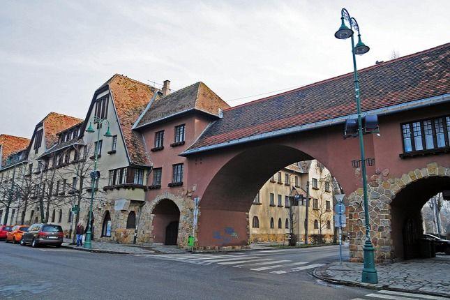 110 évvel ezelőtt Európa egyik legsikeresebb kertvárosi beruházása volt a Wekerle.