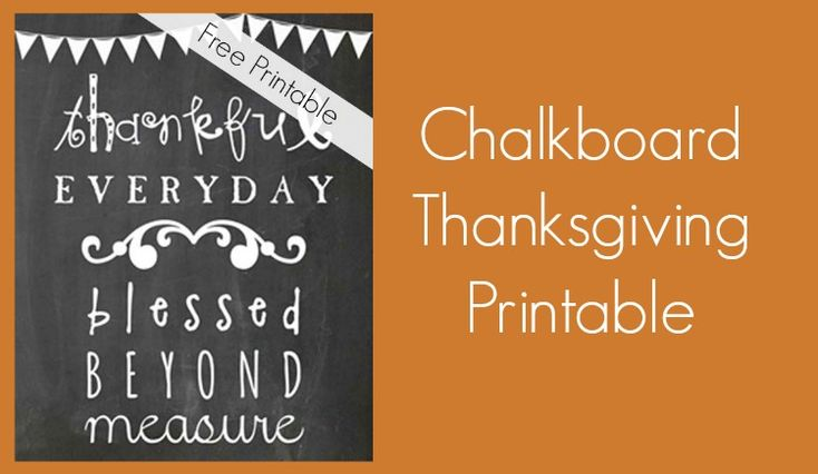 Blog post at Growing Up Gabel : As an adult Thanksgiving has become one of my favorite holidays! But Thanksgiving decorations can be hard to come by.  There are only so m[..]