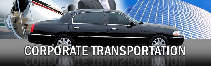 Corporate Atlanta Transportation Services - For All Your Atlanta Executive Sedan Service Needs.