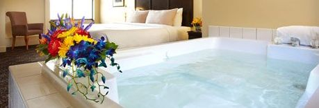 Book a Kayak Hotels with Jacuzzi Rooms Near Me to Get Breathe and Relax from Heavy Workloads