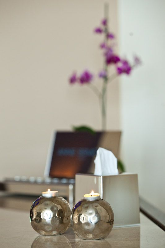 Enter ther world of relaxation: visit our spa!Ask us about our  treatments and special packages!