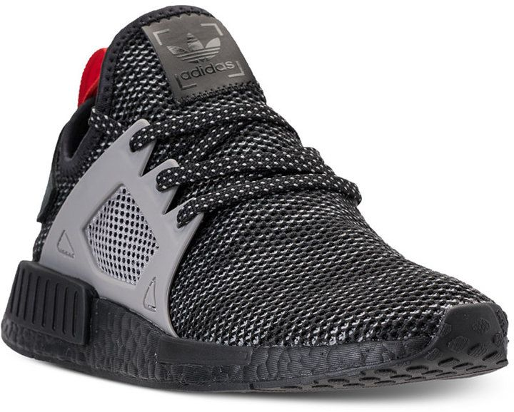 b837e711f9427 ... buy adidas mens nmd runner xr1 casual sneakers from finish line 8f5fc  8c797