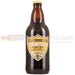 We're amongst the first to stock the new #guinness #thebrewersproject #porter #beer #irish #dublin
