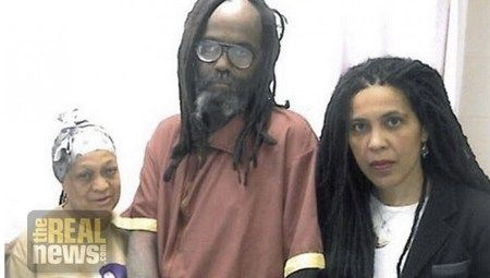 Mumia Abu-Jamal and the Fight Over Prisoner Rights and Healthcare Veteran political prisoner rights activist Dr. Johanna Fernandez of Baruch College joined us to discuss the latest developments by ...