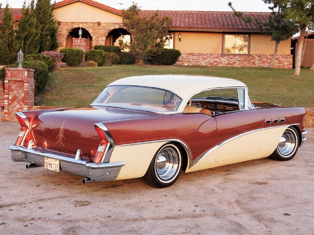 1956 buick special cars from the 1950 s 1956 buick buick rh pinterest com