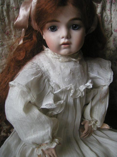 Porcelain Dolls for Sale   THIS HEAD IS SOLD to a happy customer!!