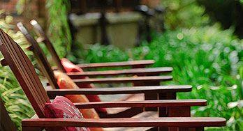 Joburg 's Darling rates Hands On Retreat best #spa in #johannesburg