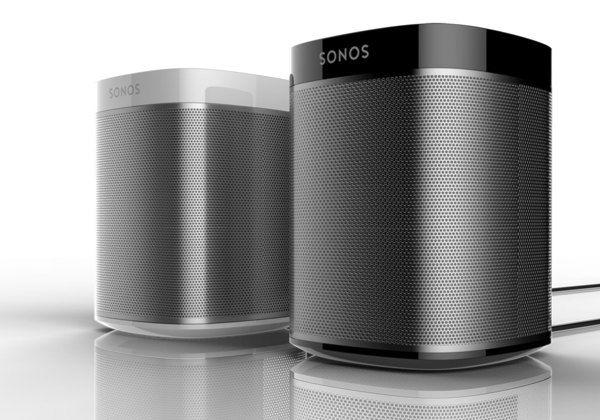Sonos Play 1 on Behance