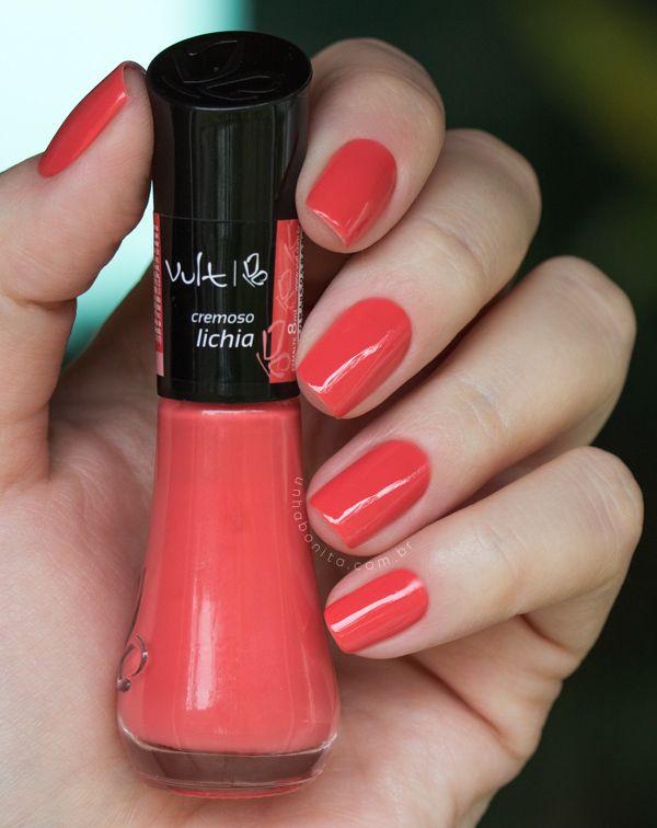 Lichia Vult | esmalte cor para o verão
