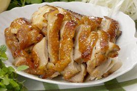 NHK WORLD TV | Your Japanese Kitchen | Chicken Teriyaki Crepes