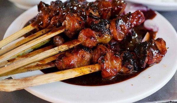 Resep Sate Kambing Solo Spesial Resep Resep Masakan Resep Daging