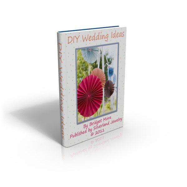 20 best free wedding ebooks images on pinterest free wedding diy wedding ideas ebook free wedding ebook junglespirit Images