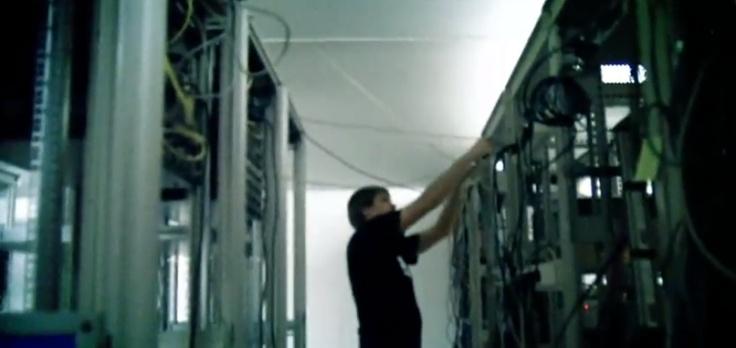 The Pirate Bay, documentarul