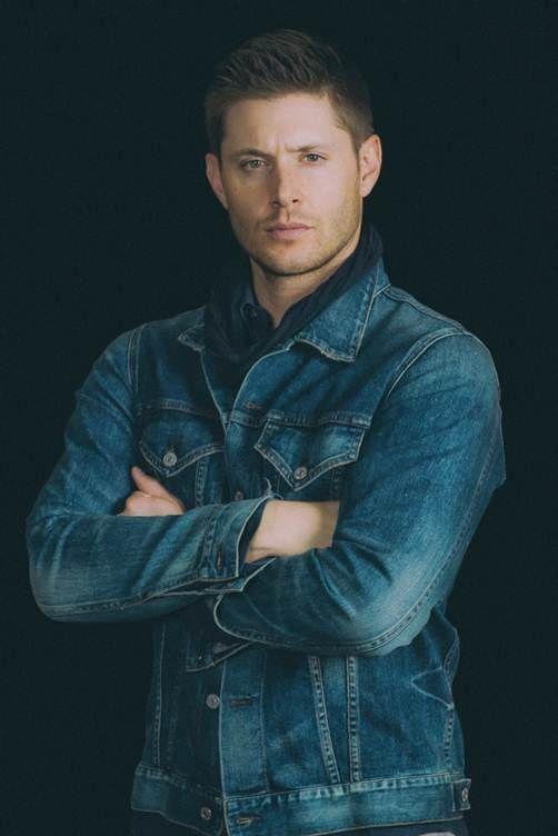 SeaCon2015 con promo shot #Jensen