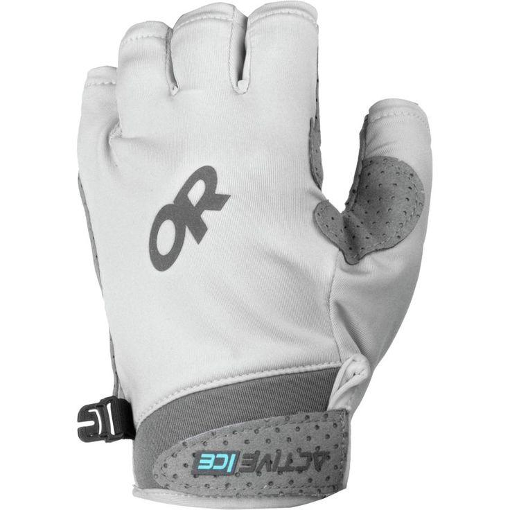 Outdoor Research - Activeice Chroma Sun Glove - Alloy