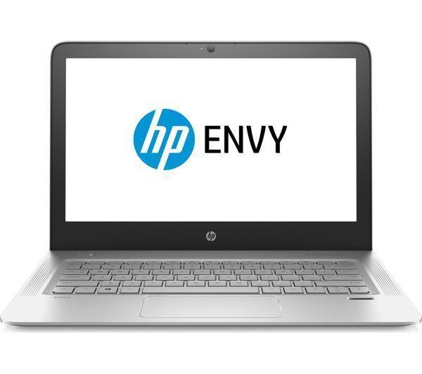 HP Envy 13-D061SA 13.3  Core i5 6th Gen 256GB Windows 10 Bang & Olufsen Laptop