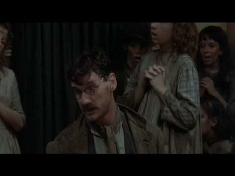 #SNORT!!!  Monty Pythons Meaning of Life   http://www.amazon.com/Monty-Python-Trinity-Pythons-Meaning/dp/B001E12ZAM/ref=sr_1_1?ie=UTF8=dvd=1226692215=1-1