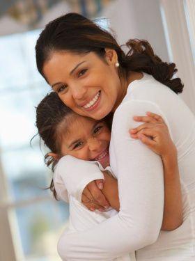 Resoluciones para el año nuevo excelentes para las mamás latinas...