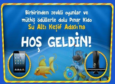 Kido Çekiliş Kampanyası - Kido iPad Mini Çekilişi - www.kido.com.tr http://www.kampanya-tv.com/2013/07/kido-cekilis-kampanyasi-kido-ipad-mini-cekilisi-www.kido.com.tr.html