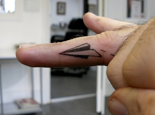 1000 ideas about paper airplane tattoos on pinterest for Powers tattoos mcallen tx