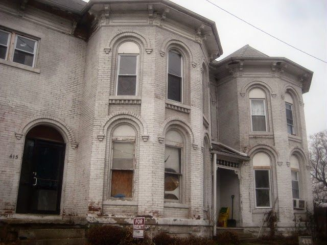 This was once a grand home and it could be again