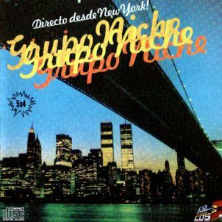 SALSA VIDA: 1983 Directo desde New York
