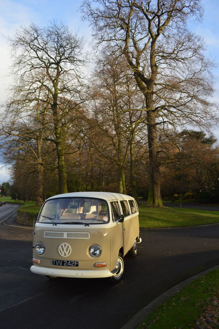 The late afternoon sun brings out the beauty of the savannah beige paintwork
