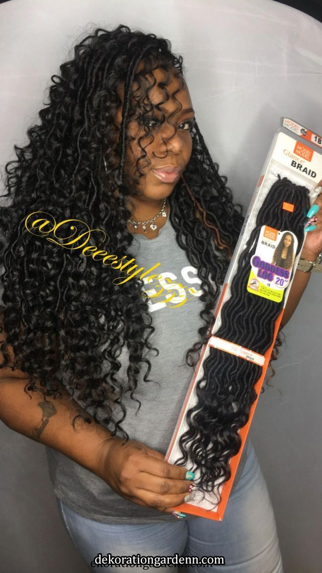 56 Dope Box Braids Hairstyles to Try